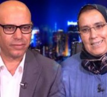 الإعلامي محمد التيجيني يحاور ببروكسل المستشارة البرلمانية خديجة الزومي رئيسة منظمة المرأة الاستقلالية