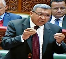 الحسن سليغوة : السياسة الحكومية في مجال السلامة الطرقية