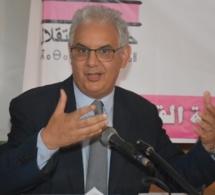 الأخ نزار بركة : النموذج التنموي الجديد لا يمكنه أن ينجح إلا إذا كان مغربيا - مغربيا لضمان انخراط الجميع