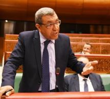 الحسن سليغوة يحذر الحكومة من ارتفاع بطالة خريجي التكوين المهني
