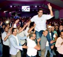 المؤتمر العام الثالث عشر لمنظمة الشبيبة الاستقلالية يواصل أشغاله لليوم الثاني بانتخاب هياكله وقيادته الجديدة