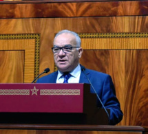 النص الكامل لمداخلة الفريق الاستقلالي بمجلس النواب خلال أشغال الجلسة العمومية المخصصة لمناقشة مشروع قانون المالية 2020: