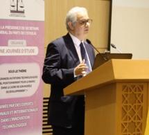 """كلمة الأخ نزار بركة خلال اليوم الدراسي الذي نظمته رابطة الاقتصاديين الاستقلاليين حول موضوع """"الطفرات التكنولوجية الكبرى : أي تموقع للمغرب في إطار نموذجه التنموي الجديد"""""""