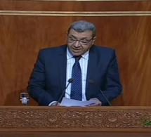 الحسن سليغوة : وضعیة أطر المندوبیة السامیة للتخطیط