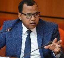 الأخ عمر عباسي : الاهتمام بتعليم السجناء مدخل أساسي لإعادة الادماج