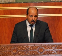 تدخل النعم ميارة خلال الجلسة الشهرية لمساءلة رئيس الحكومة
