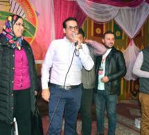 نجاح كبير للمؤتمر المحلي الشبيبة الاستقلالية بأولوز  بتارودانت