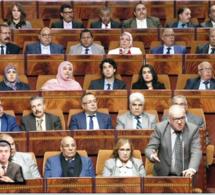حصيلة الفريق الاستقلالي للوحدة والتعادلية بمجلس النواب