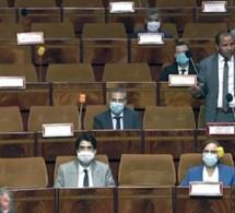 الأخ عمر عباسي : الحكومة أفقت في تدبير علاقتها مع المنظمات الحقوقية الدولية
