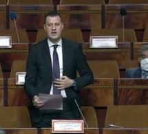 الأخ طارق قديري: رفض مضامين منشور السيد رئيس الحكومة القاضي بتوقيف التوظيف برسم السنة المقبلة