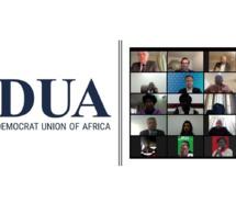 إنتخاب حزب الاستقلال في شخص الأخ رحال المكاوي لولاية ثانية نائبا لرئيس الاتحاد الديمقراطي الإفريقي