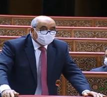 عبد السلام اللبار ينتقد وقوف الحكومة متفرجة وغول البطالة ينخر المجتمع في ظل أزمة كورونا