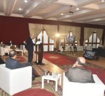 الأخ نزار بركة في عرضه السياسي بالمجلس الوطني للحزب.. المغاربة يستعجلون طي صفحة حكومة أصبحت عبئا ثقيلا على بلادنا