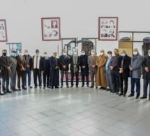 الأخ هشام سعنان: مطالبة الحكومة بالتجاوب مع شباب إقليم أسفي بخصوص مقترحاتهم حول التشغيل