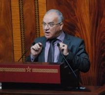"""نور الدين مضيان :استضافة إسبانيا لزعيم جبهة """"البوليساريو"""" الانفصالية عملامرفوض ومدان واستفزاز صريح تجاه المملكة المغربية"""