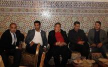 الأخ عبداللطيف أبدوح يترأس اللقاء التنظيمي التشاوري الجهوي الأول لمسؤولي الحزب بجهة مراكش أسفي