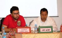 حدث كبير بمدينة العيون: اجتماع المكتب التنفيذي لمنظمة الشبيبة الاستقلالية لأول مرة خارج الرباط