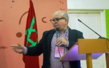 الأخ نور الدين مضيان يترأس تجمعا حاشدا بمناسبة المؤتمر المحلي لحزب الاستقلال بإمزورن