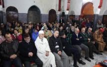 الأخ عزيز هيلالي يترأس دورة المجلس الإقليمي لمدينة سلا