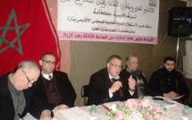 الأخ عبد الإله البوزيدي يترأس أشغال المجلس الإقليمي لحزب الاستقلال بتازة