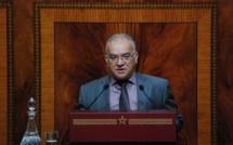 الأخ نورالدين مضيان يرد على افتراءات وزير الخارجية الجزائري أمام مجلس النواب