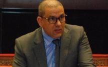 الأخ محمد سالم بنمسعود: الدعوة إلى تحقيق عدالة مجالية فيما يخص المعاهد العليا