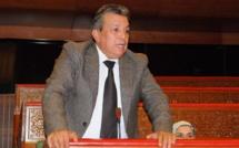 نقطة نظام للمستشار البرلماني عبداللطيف أبدوح حول الاعتداءات على الأساتذة