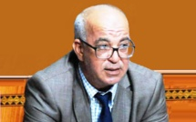الأخ عبد الرحمان خيير: سكان إقليم بني ملال يتساءلون عن مآل بناء سد تاكزيرت