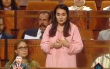 الأخت إيمان بنربيعة: الحكومة فشلت في تحقيق أهداف المخطط الأزرق