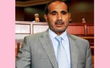 الأخ محمد إدموسى: التنبيه الى الوضعية الحرجة للمياه بإقليم الحوز