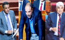 الفريق الاستقلالي في مجلس النواب يسائل الحكومة