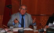 الأخ نورالدين مضيان: مطالبة الداخلية بالإفراج عن تقارير المفتشية العامة