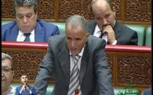 الأخ عثمان عيلة: الثقافة الحسانية عرضة للاندثار إن لم يتم إعطائها العناية اللازمة من طرف الحكومة