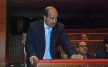الأخ النعم ميارة: ضرورة الإسراع بتسوية وضعية موظفي الجماعات الترابية حاملي الشهادات