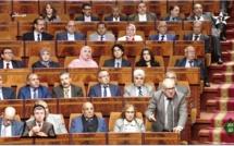 الفريق الاستقلالي بمجلس النواب يسائل رئيس الحكومة حول السياسة العمومية ذات البعد الاجتماعي