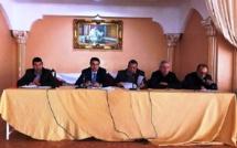 الأخ عزيز هيلالي  يترأس المجلس الإقليمي لحزب الاستقلال بالقنيطرة