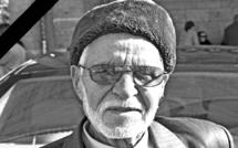 الأمين العام لحزب الاستقلال يقدم واجب العزاء لأسرة المقاوم سعيد بونعيلات
