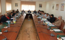 28/03/2018 بلاغ اللجنة التنفيذية لحزب الاستقلال