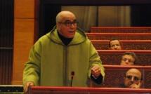 الأخ عبد السلام اللبار : لا تنمية ولا تقدم ولا تطور بدون سلم اجتماعي