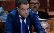 الفريق الاستقلالي بمجلس النواب يطالب بعقد لقاء مستعجل مع رئيس الحكومة على خلفية فاجعة جرادة