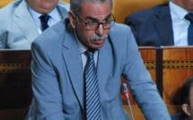 النائب محمد البكاوي في سؤال كتابي لقطاع الداخلية