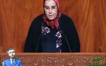 الأخت خديجة الزومي  : من عيوب منظومة الأجور غياب العدالة والانصاف بين موظفي مختلف القطاعات