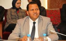 انتخاب الأخ عمر عباسي عضوا في المكتب التنفيذي لجمعية برلميانون ضد الفساد