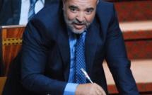 الاخ صالح أوغبال : الحاجة إلى  إنشاء ملاعب للقرب بالجماعات القروية لإقليم خنيفرة