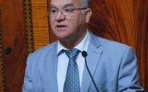 الأخ نور الدين مضيان: نجاح خطط محاربة الفساد رهين بترجمتها على مستوى الواقع