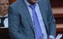 الفريق الاستقلالي بمجلس النواب يصوت بالإيجاب على مشروع القانون ينظم استعمال المواد المتفجرة ذات الاستعمال المدني والشهب الاصطناعية والترفيهية