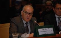 الأخ نورالدين مضيان: دعوة الحكومة إلى الإسراع بمعالجة إكراهات واختلالات قطاع النقل الطرقي