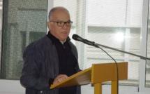 الأخ نورالدين مضيان يترأس المؤتمر المحلي لحزب الاستقلال ببلدية الحسيمة
