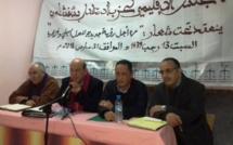 الأخ الدكتور عبد الجبار الراشدي يترأس أشغال المجلس الإقليمي لحزب الاستقلال بشفشاون