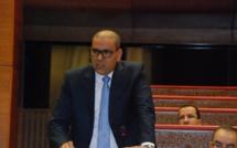 الأخ محمد سالم بنمسعود: الصفقات العمومية وسؤال التحسين والتطوير والمراقبة لمزيد من الشفافية